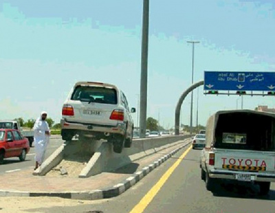 Deaths on UAE roads fall by 21% in first quarter