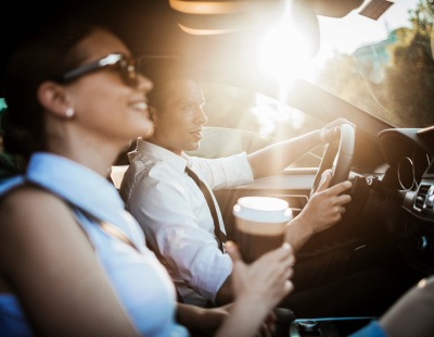 Almost half of all UAE drivers rely on coffee to stay alert
