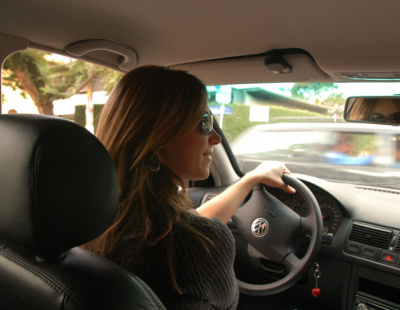 Middle East drivers 'replacing their cars more often'