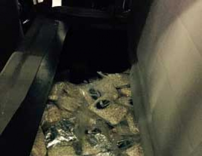 Italian police claim Dubai is an EU drug transit hub