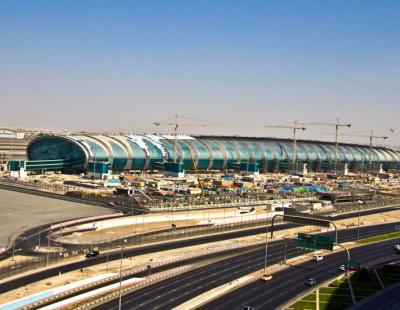 Dubai Airports invites bids from advertising firms