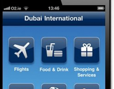 Dubai Airports launches Apple and Android app