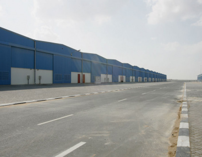 Al-Futtaim Logistics to expand Dubai warehousing