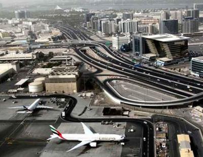 Siemens wins new service contract at Dubai Int'l