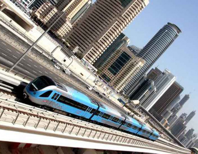 How the Middle East is leading in sponsorship when it comes to metros