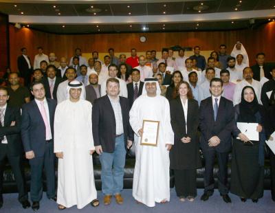 Report: Middle East logistics trade associations