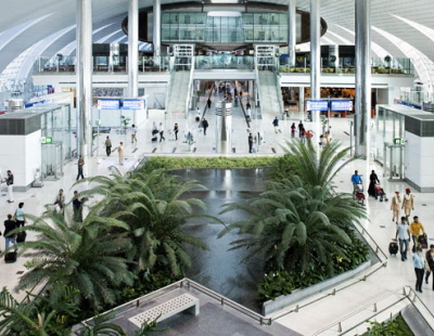 Dubai air passengers increase by 8.9% in November