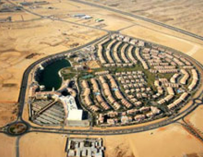Top 10: Middle East Warehouse Hubs 2011