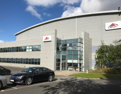 CEVA enhances Dublin facility with temperature controlled unit