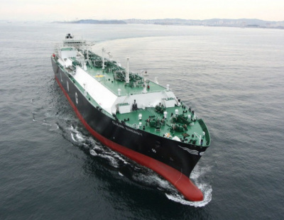 Iran to unveil LNG orders in South Korea and China
