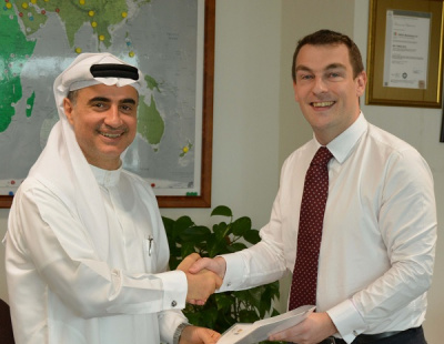 GAC Bunker Fuels and ENOC Global Marine sign agreement