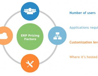 FOCUS: Enterprise resource planning (ERP) software