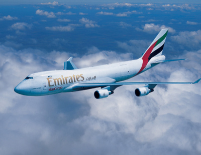 Emirates SkyCargo revive controversial fuel surcharges