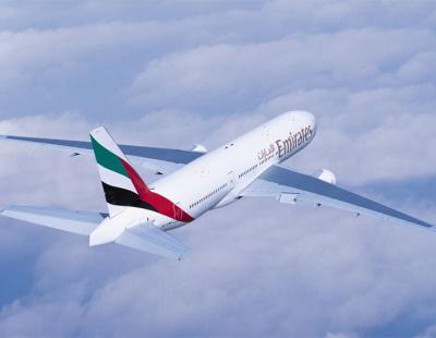 Emirates SkyCargo expands capacity on Philippines route