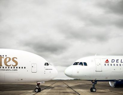 Emirates hits out at 'desperate' US airlines