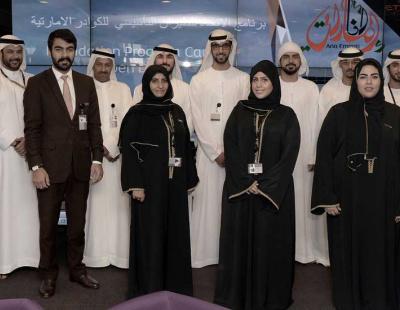 Etihad Airways searching for more Emirati recruits