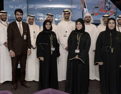Etihad Airways searching for more Emirati recruits