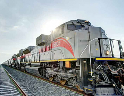 Delays threaten 2020 launch date for GCC rail network