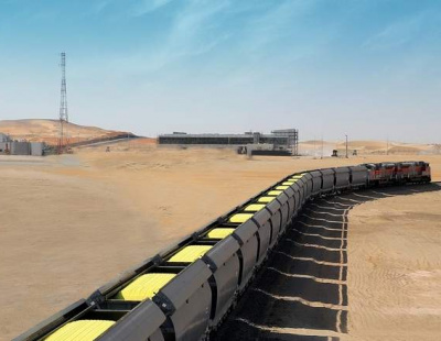 Draft Federal Railways Regulation Law under review by UAE FNC