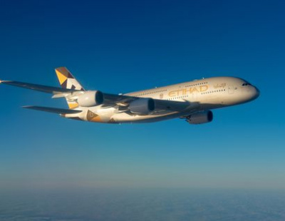 Etihad Airlines flight diverted due to passenger death