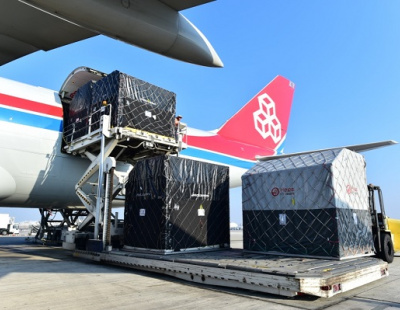 GCC airlines sees cargo growth slip as expansion slows