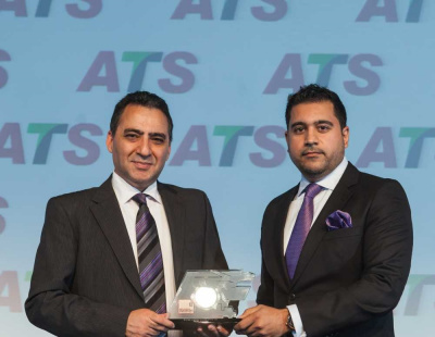 FedEx Express wins Express Logistics award at SCATAs