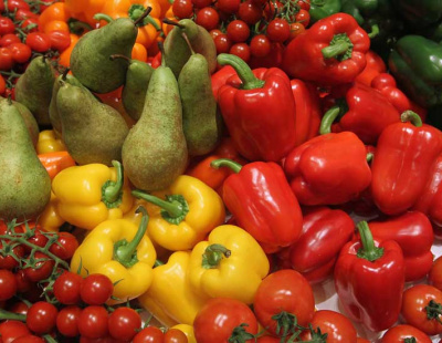 DATA: End-user paying preferences when buying fresh food