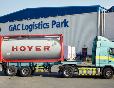HOYER group appoints GAC as logistics partner for GCC
