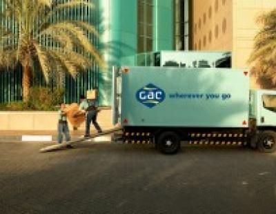 Dubai logistics firm GAC Int. opens base in Sri Lanka
