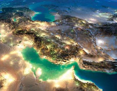 Middle East emerges as global logistics hub