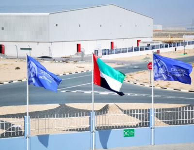 Geodis Wilson to open Dubai distribution centre