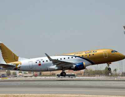 Gulf Air expands operations into Saudi Arabia