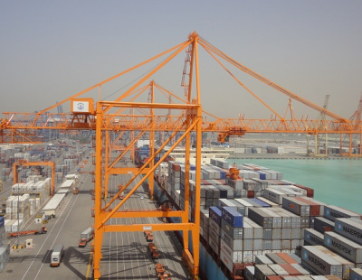 GSCCO to operate King Fahad Industrial Port at Yanbu in Saudi Arabia