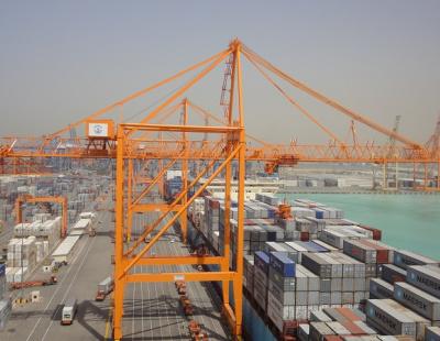 GSCCO to operate King Fahad Industrial Port at Yanbu in Saudi Arabia