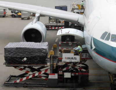 Hong Kong protests impact on air cargo sector muted for now