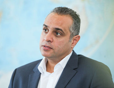 COMMENT: Aramex CEO Hussain Hachem on industry changes