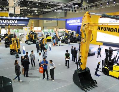 Hyundai announces big plans for construction logistics