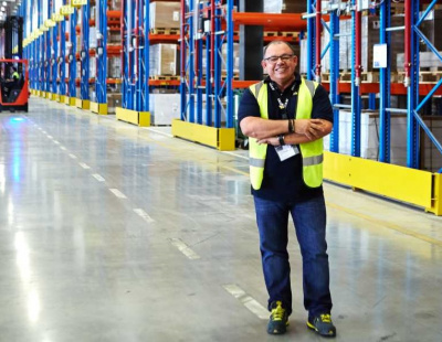 IKEA considering using drones in Dubai South warehouse