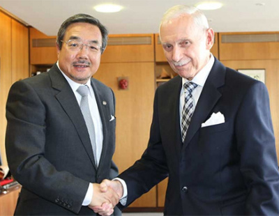 IMO and IOM heads release joint statement on Med crisis