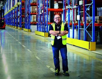 FEATURE: IKEA's MENA flat pack logistics from UAE