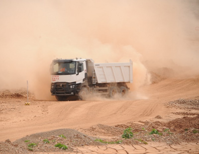 Competition for commercial vehicles in Africa intensifies, says Frost & Sullivan