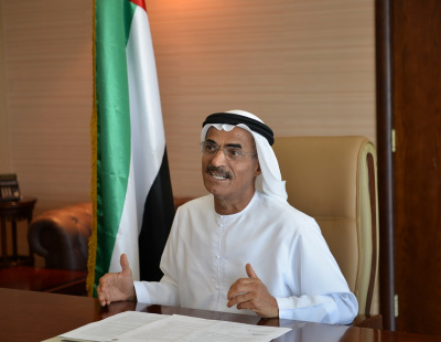 UAE IMO Category B membership bid praised in London