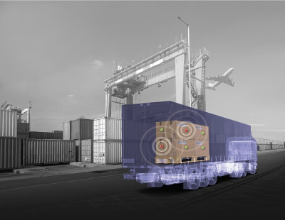 Honeywell's 'Connected Freight' tech prevents damage
