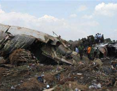 No survivors in domestic plane crash