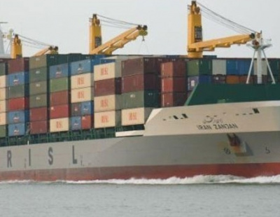 US removes sanctions on Iran's premier shipping line