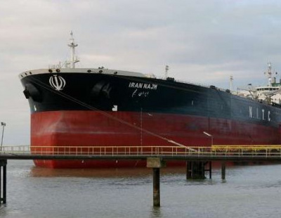 ANALYSIS: Iran agreement a boon for tanker owners