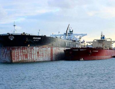 Iran buys tankers to help export LPG