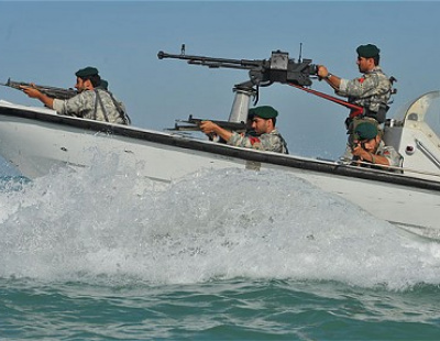 Iranian Navy foils pirate attacks on foreign ships