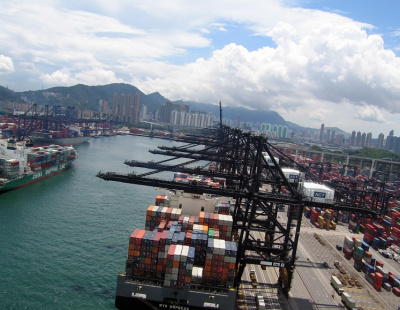 Traxens opens offices in China to meet needs of growing Asian supply chain market