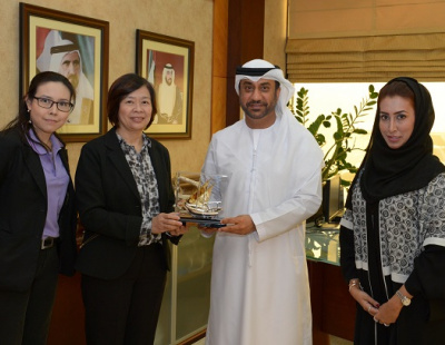 Thailand and Philippines set to boost Jafza investment